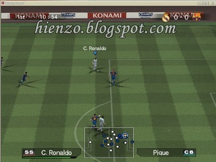 Download Game Winning Eleven 9 + Patch Terbaru untuk PC | Gratis Download Game PC Terbaru Full Version | Scoop.it