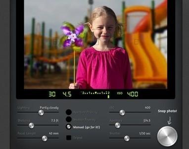 ¡Sonríe! 11 cursos gratis de fotografía online para aprender desde casa   eines video digital   Scoop.it