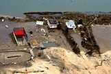 Pollution & Debris Stirred by Sandy Threaten Coastal Waters | Climate Chaos News | Scoop.it