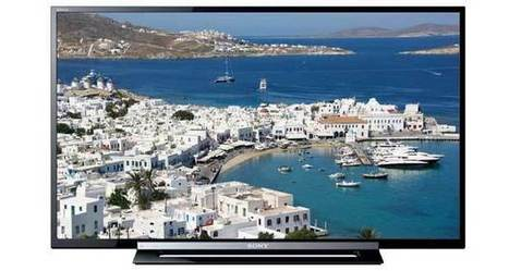 Sony KDL-40R450A Review - 40-Inch 60Hz 1080p LED HDTV | Televisions | Scoop.it