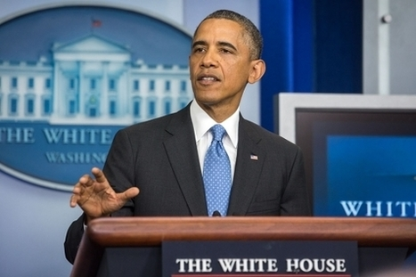 President Obama: Trayvon Martin Could Have Been Me | The White House | Potpourri | Scoop.it