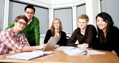 Choosing the Best Approach for Small Group Work | Aprender a distancia | Scoop.it