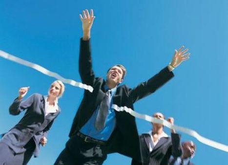 7 maneras de inyectar energía a tus colaboradores   María Salgueiro Piñeiro   Marketing Sales and RRHH   Scoop.it