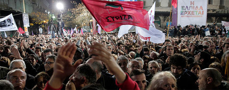 No, Syriza has not surrendered | Red Pepper | Peer2Politics | Scoop.it