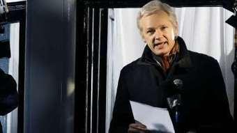 Discours de Julian Assange : «Apprenez. Défiez. Agissez. Maintenant!»   Le Journal du Siècle : L'actualité au fil du temps   Scoop.it