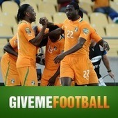 World Cup 2014: Dark horses - GiveMeFootball.com | 2014 World Cup | Scoop.it