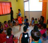 Playschool organizing summer camp | Futuristic Play School for Kids | Scoop.it