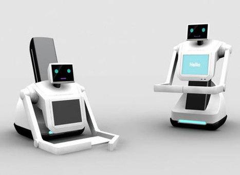 Hoaloha Robotics Developing Socially Assistive Hardware Platform - IEEE Spectrum | Robotic applications | Scoop.it