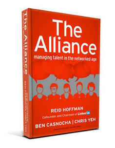 The Alliance: A Manifesto for 21st Century Management | Coaching Leaders | Scoop.it