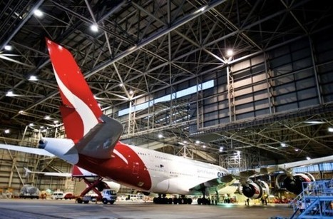 Qantas debt guarantee: Could it kill the Virgins? - Crikey (blog) | Source and use of tourism information S1 | Scoop.it