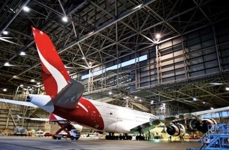 Qantas debt guarantee: Could it kill the Virgins? - Crikey (blog)   Australian Tourism Issues & Trends   Scoop.it