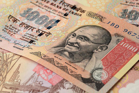 Why Did India Just Take 86% Of Its Cash Out Of Circulation? | Anat Lechner's My 2 Cents | Scoop.it