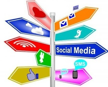 IAB Study Finds 90% of Consumers Back Brands after Interacting via Social Media | A Marketing Mix | Scoop.it
