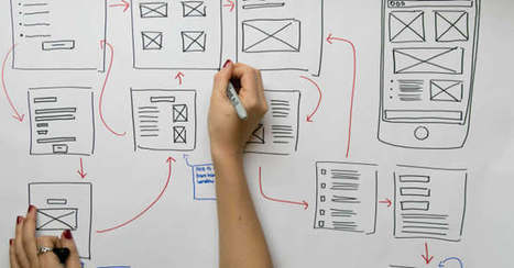 How to create right UX making an app stand out of the crowd? | Mobile App Development & Web Application Development Company USA | Scoop.it