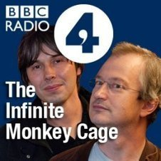 BBC - Podcasts - The Infinite Monkey Cage | Social Business | Scoop.it