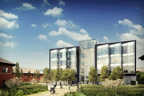 MSP secures planning given for new innovation hub | WIP Weekly News | Scoop.it