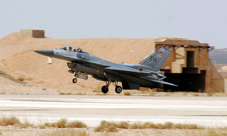 Syrian army may use kamikaze pilots against west, Assad officer claims   Saif al Islam   Scoop.it