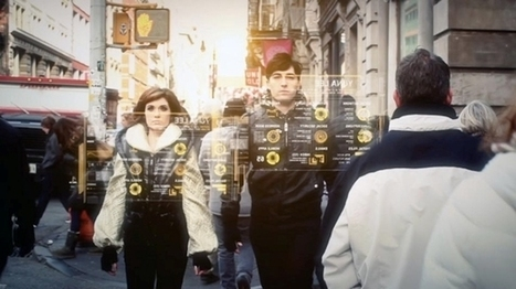7 ways augmented reality will improve your life | transliteracylibrarian | Scoop.it
