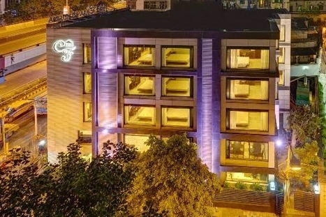 Cozy yet spacious hotels near Kolkata airport   Hotels in Kolkata, India   Scoop.it