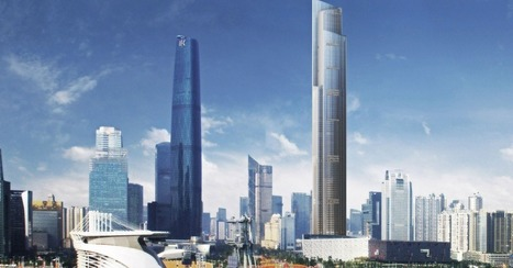 World's Fastest Elevators Will Be a Smooth Ride to the Top | Technological Trends | Scoop.it