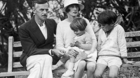 'The fact that I'm Irish':  Eugene O'Neill, US playwright and Irish revolutionary | The Irish Literary Times | Scoop.it