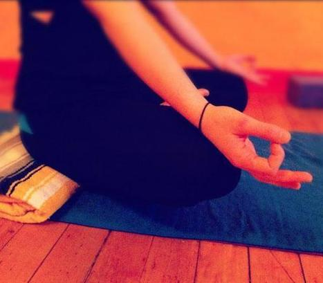 Yoga Isn't Just Good For Your Mind, It's Good For Your Genes - Greatist | Meditation | Scoop.it