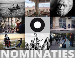 Nominaties Canon Zilveren Camera bekend | BlokBoek e-zine | Scoop.it