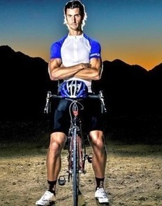 Vegan triathlete Brendan Brazier extols health benefits of plant-based diet - Examiner.com | Plant Based Transitions | Scoop.it
