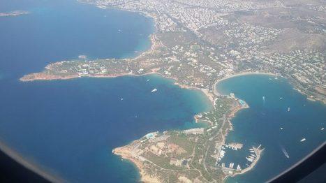 Affrètement d'avions sur la Grèce pour un congrès | Kevelair | AFFRETEMENT AERIEN KEVELAIR | Scoop.it
