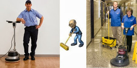 Get effective Janitorial services in Philadelphia | Cleaning services in Philadelphia | Scoop.it