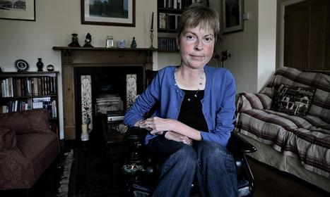 UK 'sleepwalking into violating disabled people's human rights' | SocialAction2014 | Scoop.it