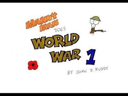 World War I in 6 Minutes | Humanities curriculum news | Scoop.it