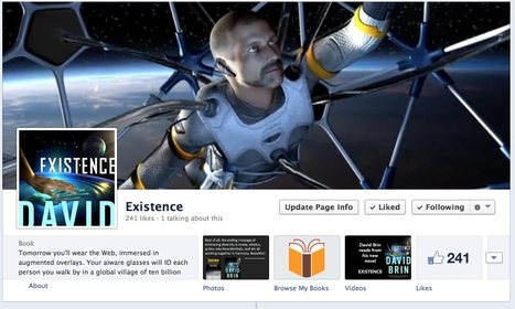 Facebook discussion of Existence | Existence | Scoop.it