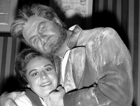 Jon Vickers, Opera Star Known for His Raw Power and Intensity, Dies at 88 | Classical and digital music news | Scoop.it