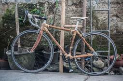 Sepeda Bambu Asal Bandung Barat | gowes | Scoop.it