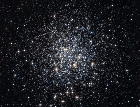 Astronomers Measure the Elusive Extragalactic Background Light | Tracing Knowledge | Scoop.it