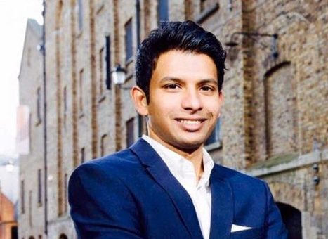 Start-up of the week: Cogni   Big Data Solutions & Use Cases   Scoop.it