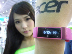Wearables of Computex 2014: Competition, not innovation - CITEworld | Wearables News | Scoop.it