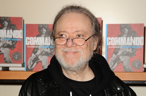Tommy Ramone Dead at 65 | Music | Scoop.it