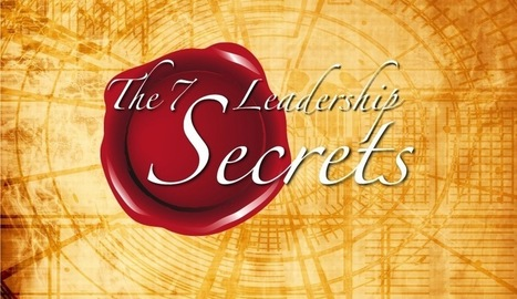 Lift Your Leadership With These Top CEO Secrets | Mediocre Me | Scoop.it