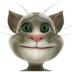 Autism Resources: Mobile App Monday - Talking Tom Cat | Communication and Autism | Scoop.it