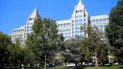 Washington Post in talks with Hines Interests to relocate to One Franklin Square - Washington Business Journal | Occupier 411 | Scoop.it