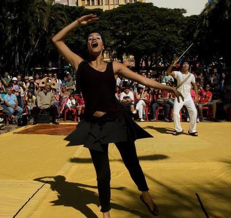 Teatro nos Parques apresenta 36 espetáculos gratuitos | entretenimento free | Scoop.it
