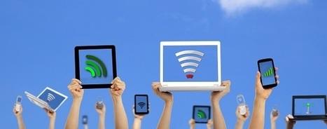 Approfondir l'apprentissage avec les appareils mobiles des élèves - Edupronet | Education au Maghreb | Scoop.it