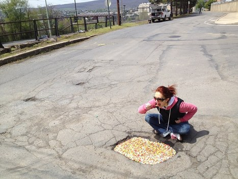 http://www.kszz.com/potholes-become-works-of-art.html | Trending Stories and Pictures Around the Web | Scoop.it
