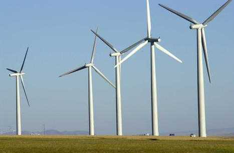 Bigger And Smarter: Wind Turbines Are Growing Up | Wind Power Markets | Scoop.it