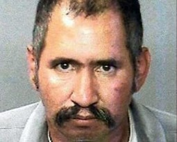 California contract killer for drug cartel confesses to 40 killings ... | Police & Law Enforcement News | Scoop.it