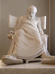 Know Thyself | Philosophy Walk | Wider Philosophy | Scoop.it