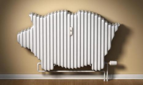 ¿Calefacción siempre encendida o encenderla cuando se necesita?   Energia   Scoop.it
