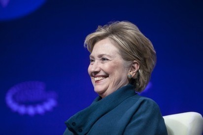 """Is Georgia Ready For Hillary Clinton?"" 